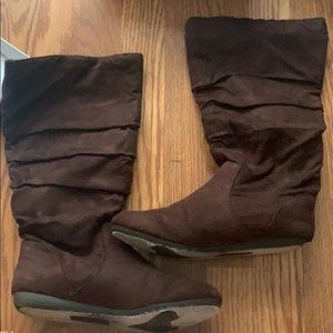 EUC! Rampage boots